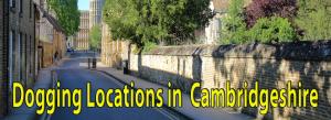 Dogging-in-Cambridgeshire
