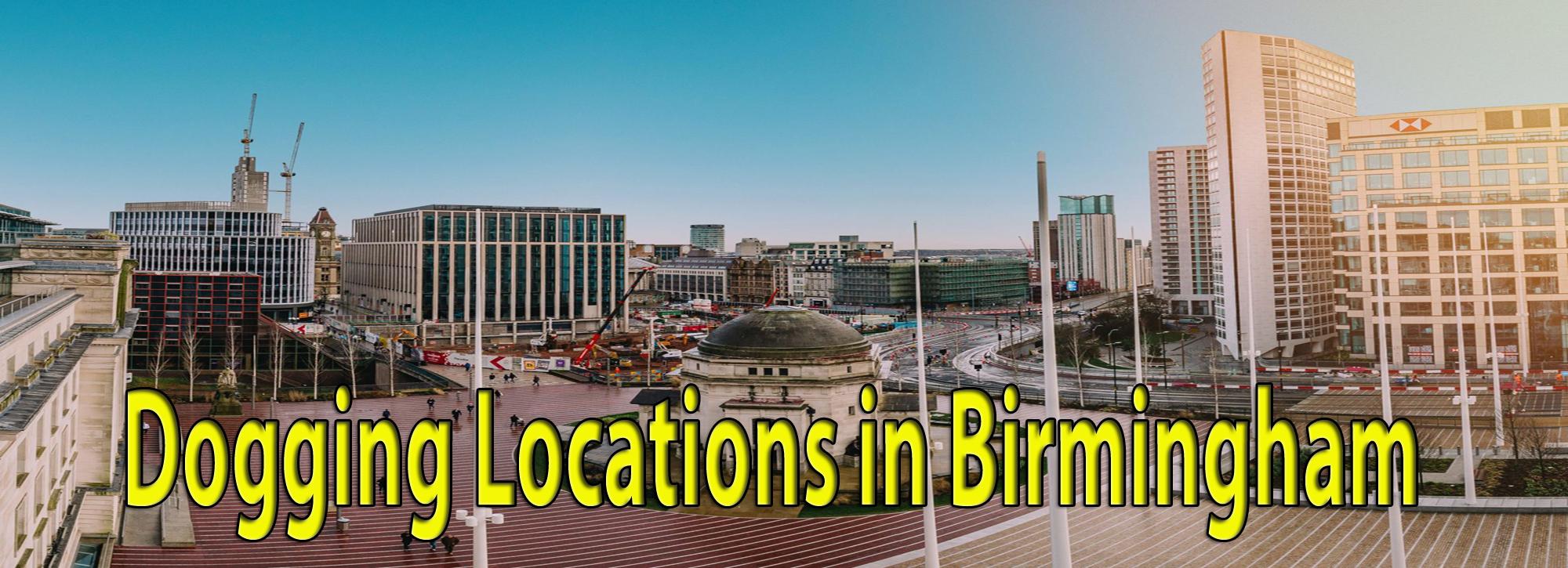 Dogging in Birmingham